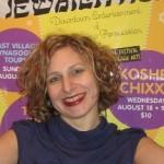 Alyssa Abrahamson 2006