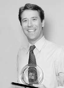 David Rosenberg 2004